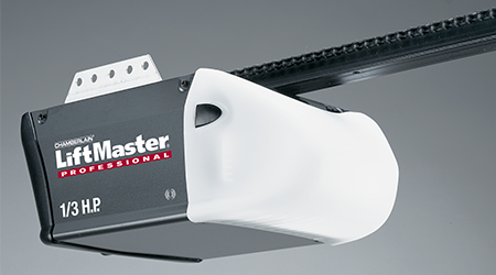 garage door opener installation san francisco ca